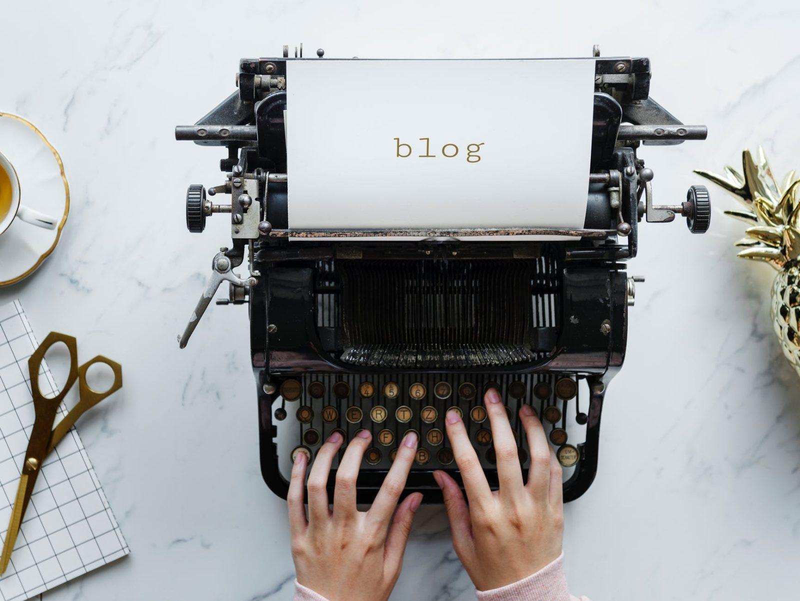 כיצד לבחור את פלטפורמת הבלוג הטובה ביותר לשנת 2019