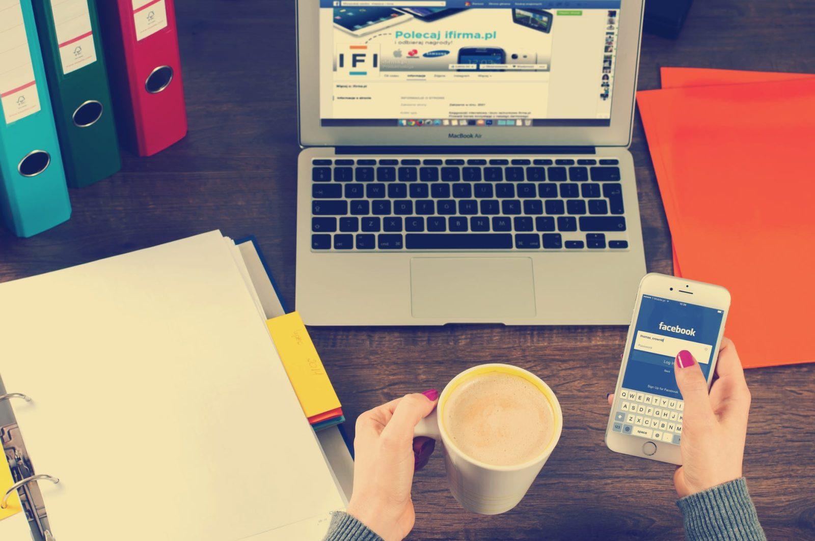 כיצד לנצל את המדיות החברתיות לטובת העסק שלך