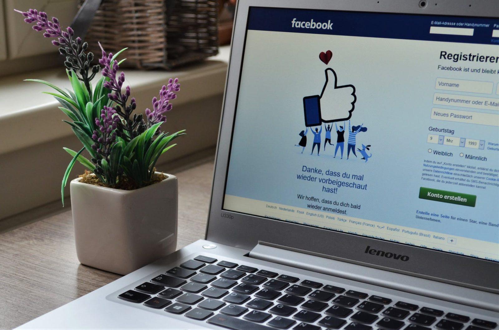 6 דרכים לעשות כסף מפייסבוק