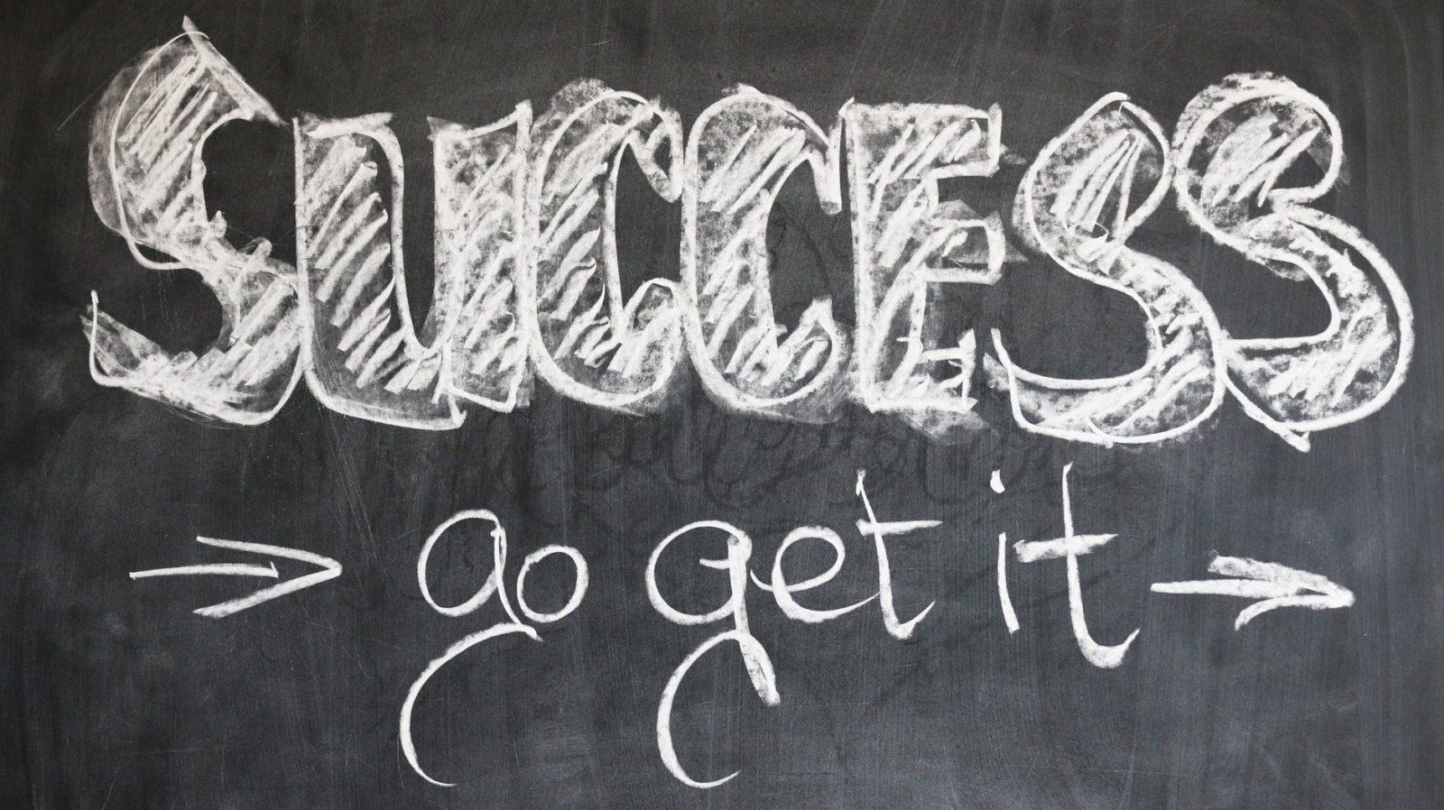 המדריך המדעי על איך להשיג ואיך לעודד מוטיבציה