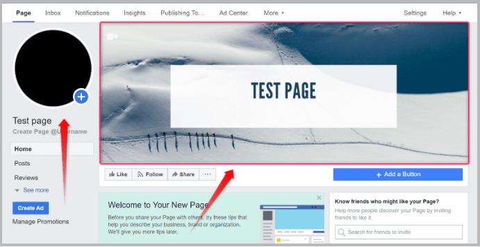 פרסום בפייסבוק לעסקים קטנים - מדריך מהיר (טופס לידים)