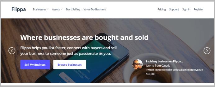 לקנות אתר אינטרנט - נכס דיגיטלי מוכן