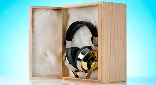 האוזניות הכי יקרות וטובות בעולם