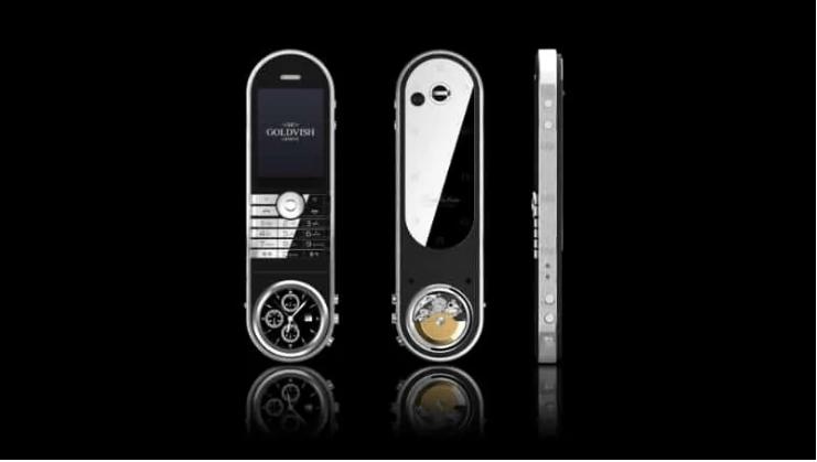 הסמארטפונים הכי יקרים בעולם