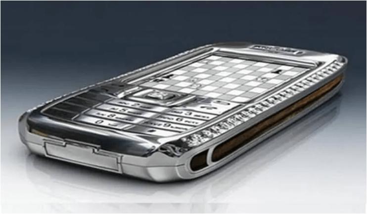 הטלפונים הכי יקרים בעולם