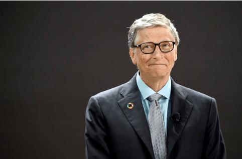 3 הרגלים של אנשים עשירים  כמו ביל גייטס, ג'ף בזוס, ואופרה ומה הופך אותם למוצלחים כל כך