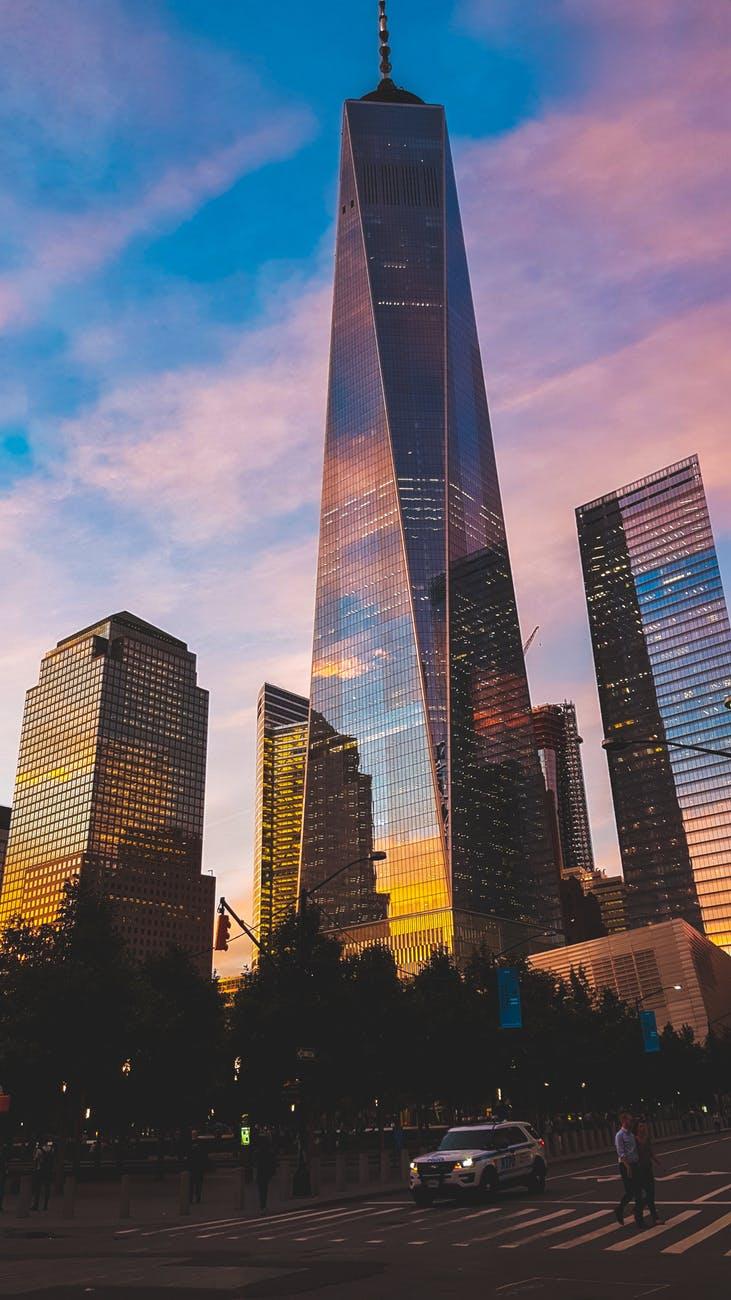 עבור יזמים מנוסים, ירידה כלכלית יוצרת הזדמנויות עסקיות בעולם