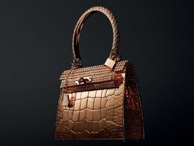 5 התיקים הכי יקרים בעולם