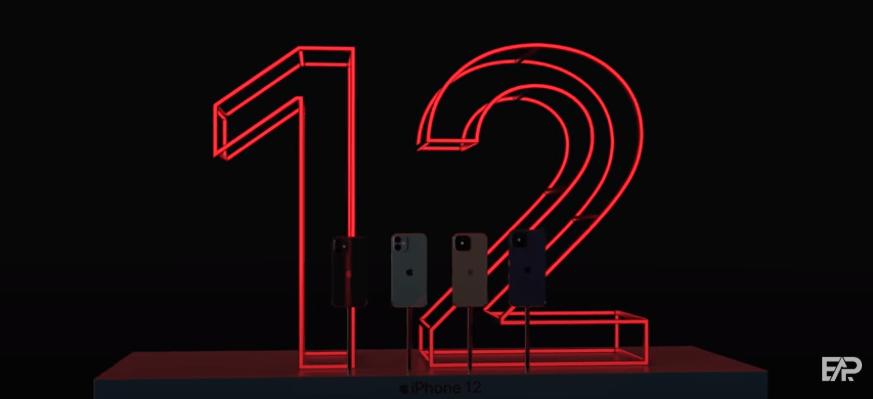 הדלפה: העיצוב של – אייפון פרו מקס 12 מצלמה משופרת ועיצוב דמוי אייפון 5