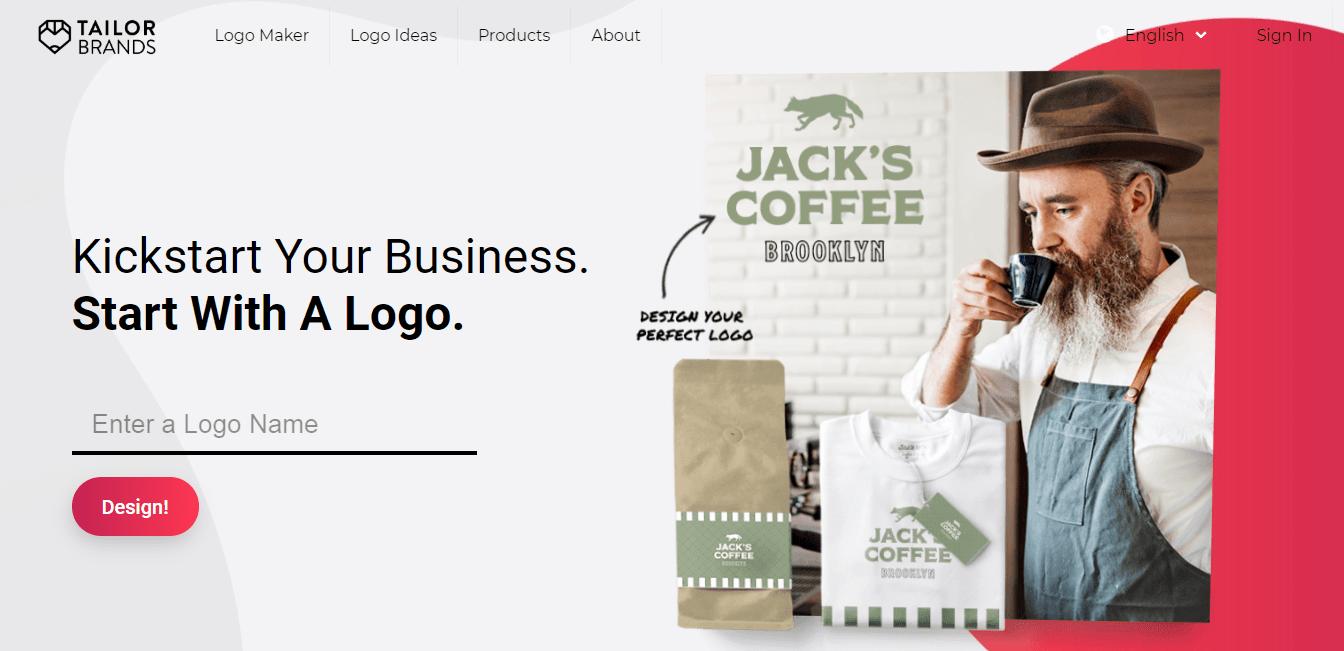 מדריך: איך לעצב לוגו אונליין לעסק בחינם