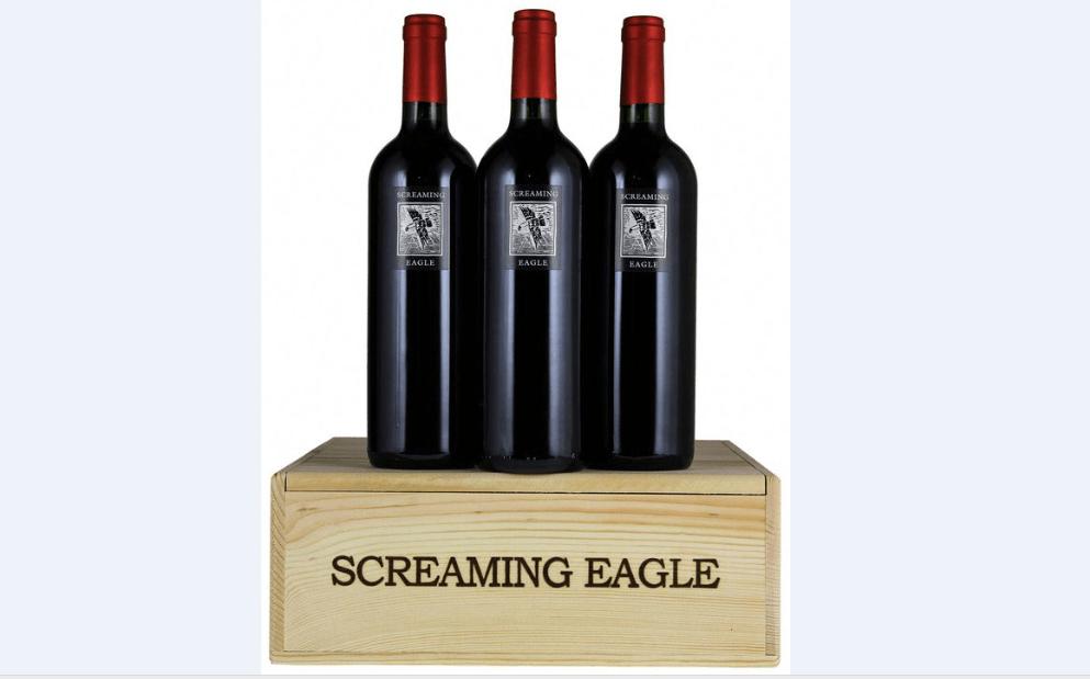היין הכי יקר בעולם