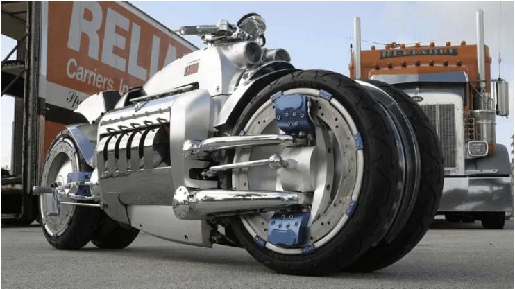20 האופנועים הכי יקרים בעולם