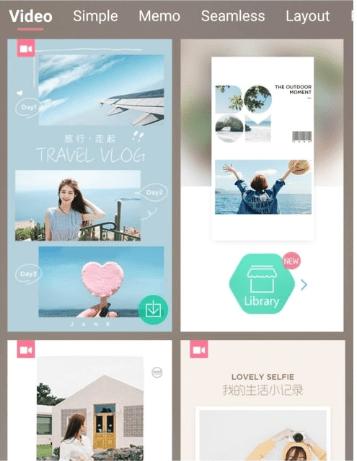 אפליקציות לעיצוב סטורי באינסטגרם