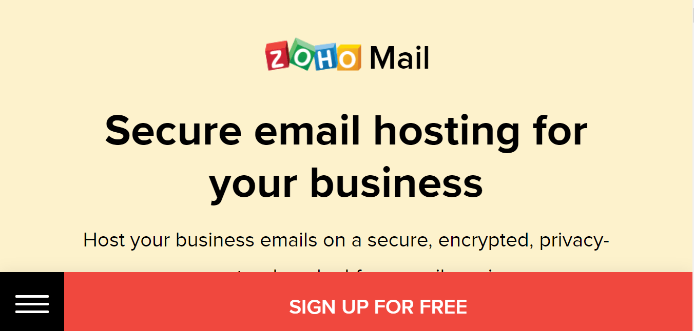 אימייל לעסקים: חלופות לג'ימייל (Gmail) הטובות ביותר