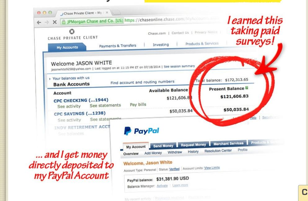 איך לעשות כסף באינטרנט מהטלפון הנייד שלך