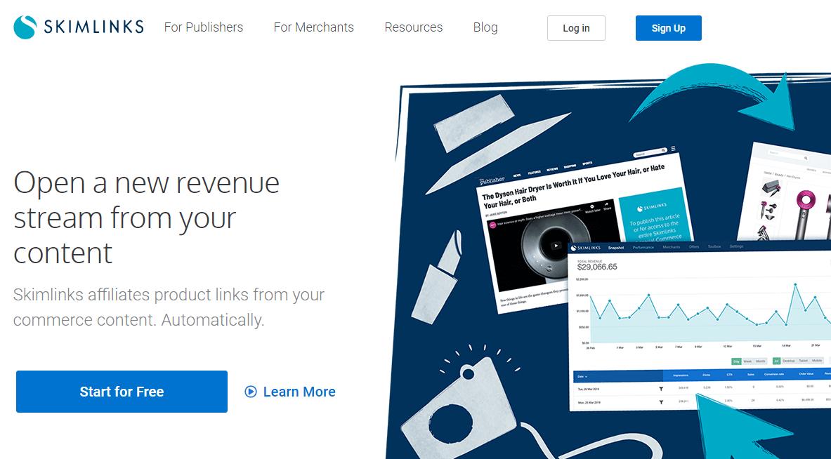 איך מתחילים להרוויח כסף משיווק שותפים דרך האתר שלכם