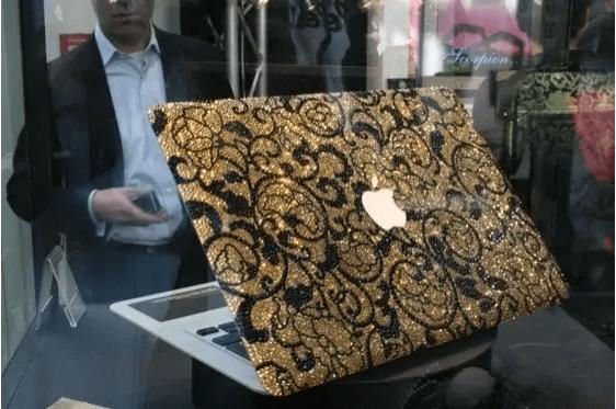 10 המחשבים הניידים היקרים ביותר בעולם