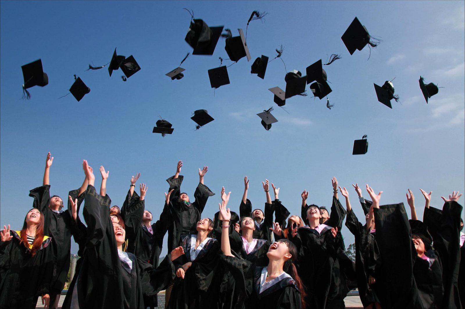 9 מיליונרים מצליחים שלא סיימו שנה אחת באוניברסיטה