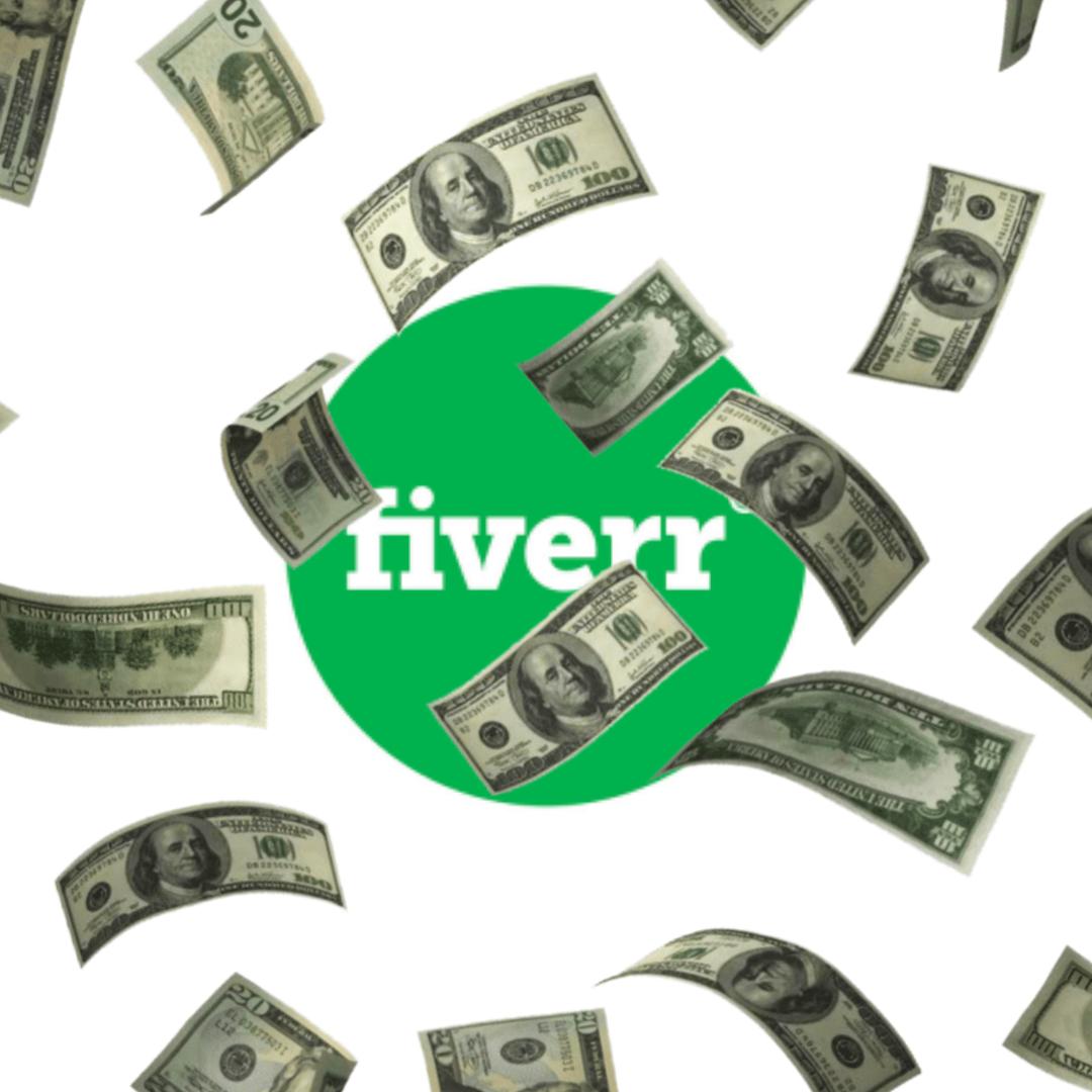 9 דרכים איך להרוויח כסף באינטרנט עם פייבר