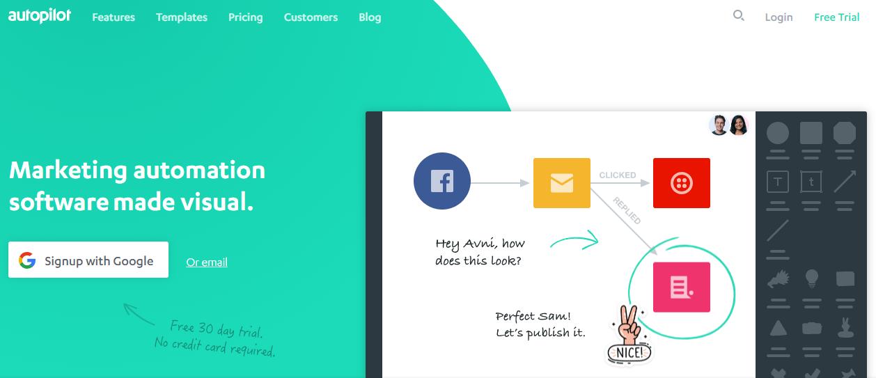 5 תוכנות לשיווק וקידום עסקים קטנים באינטרנט