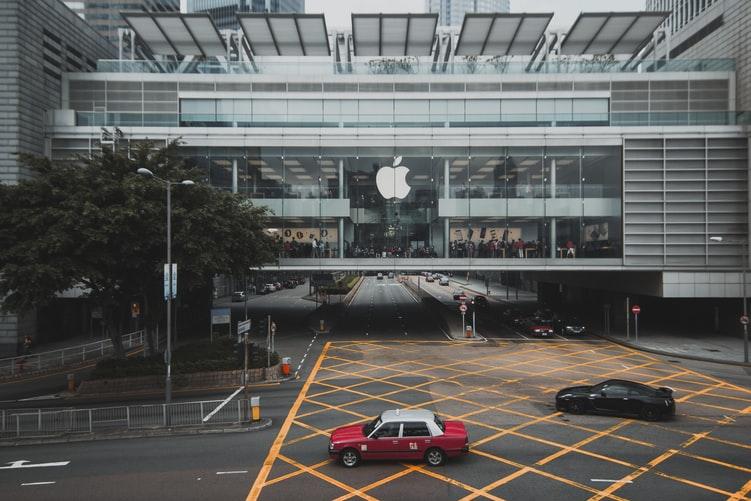 מהי אסטרטגיית השיווק של חברת אפל