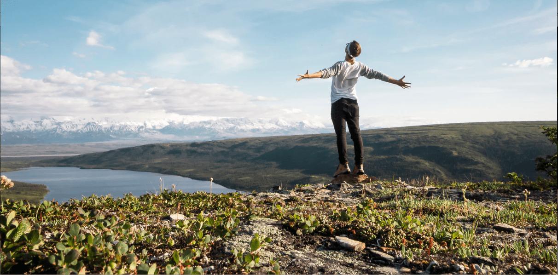 5 דרכים איך לפתח ולשפר ביטחון עצמי
