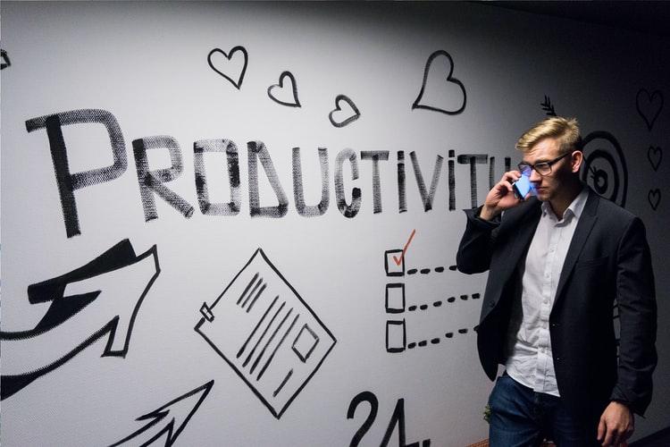 מהי פרודוקטיביות? וטיפים איך לנהל ולמדוד אותה
