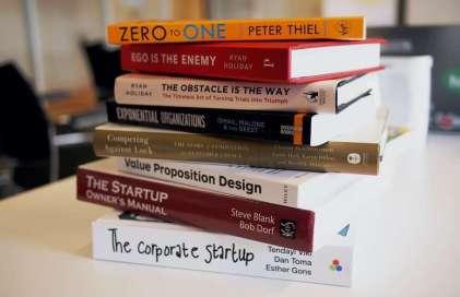 5 טיפים פשוטים למכור ספר אלקטרוני (נכס דיגיטלי)