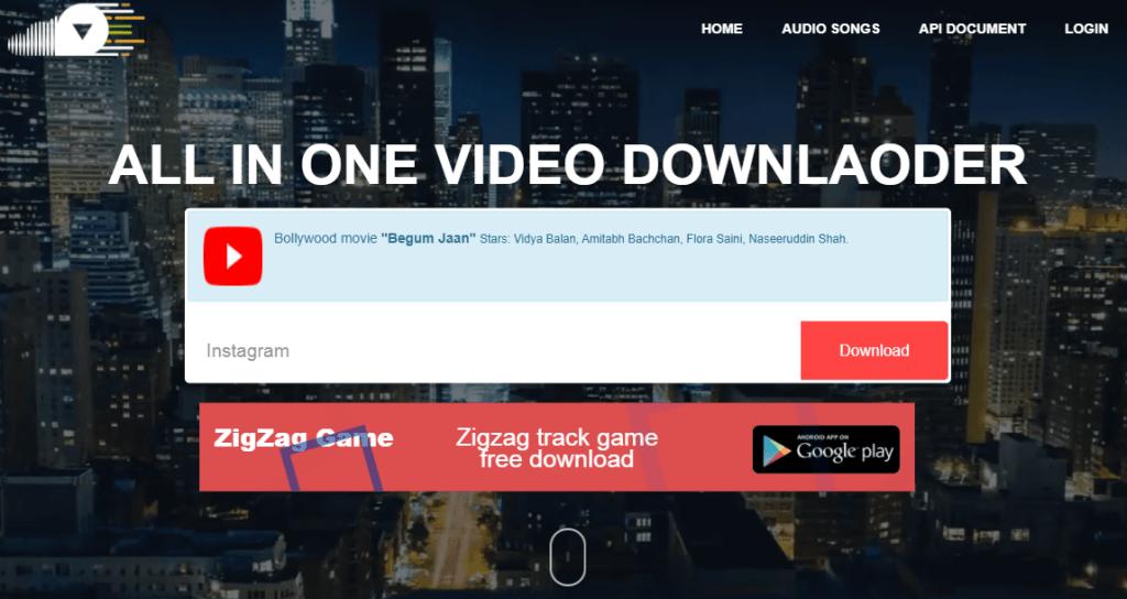 איך להוריד סרטונים מפינטרסט - Pinterest - הורדת סרטון