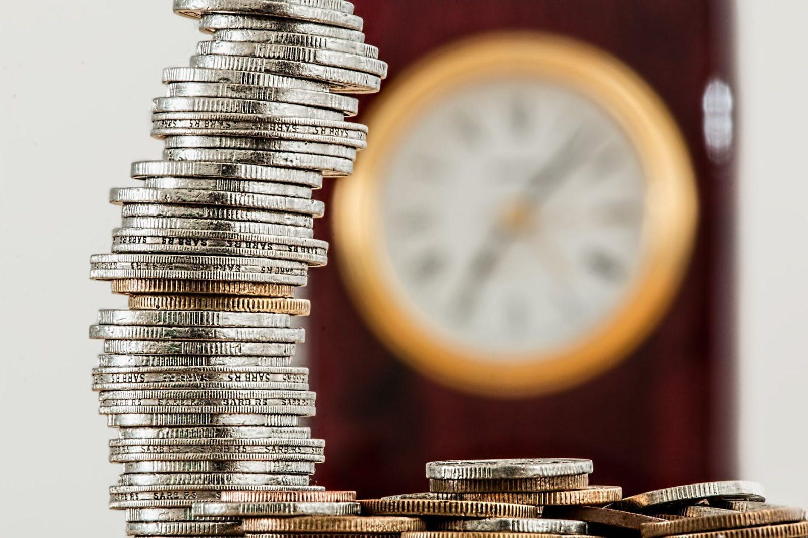 איך להרוויח יותר ולמה זמן שווה כסף? לחשוב כמו עשיר