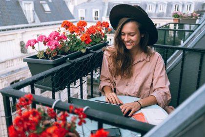 5 יתרונות ב – פתיחת בלוג / אתר לעסקים קטנים