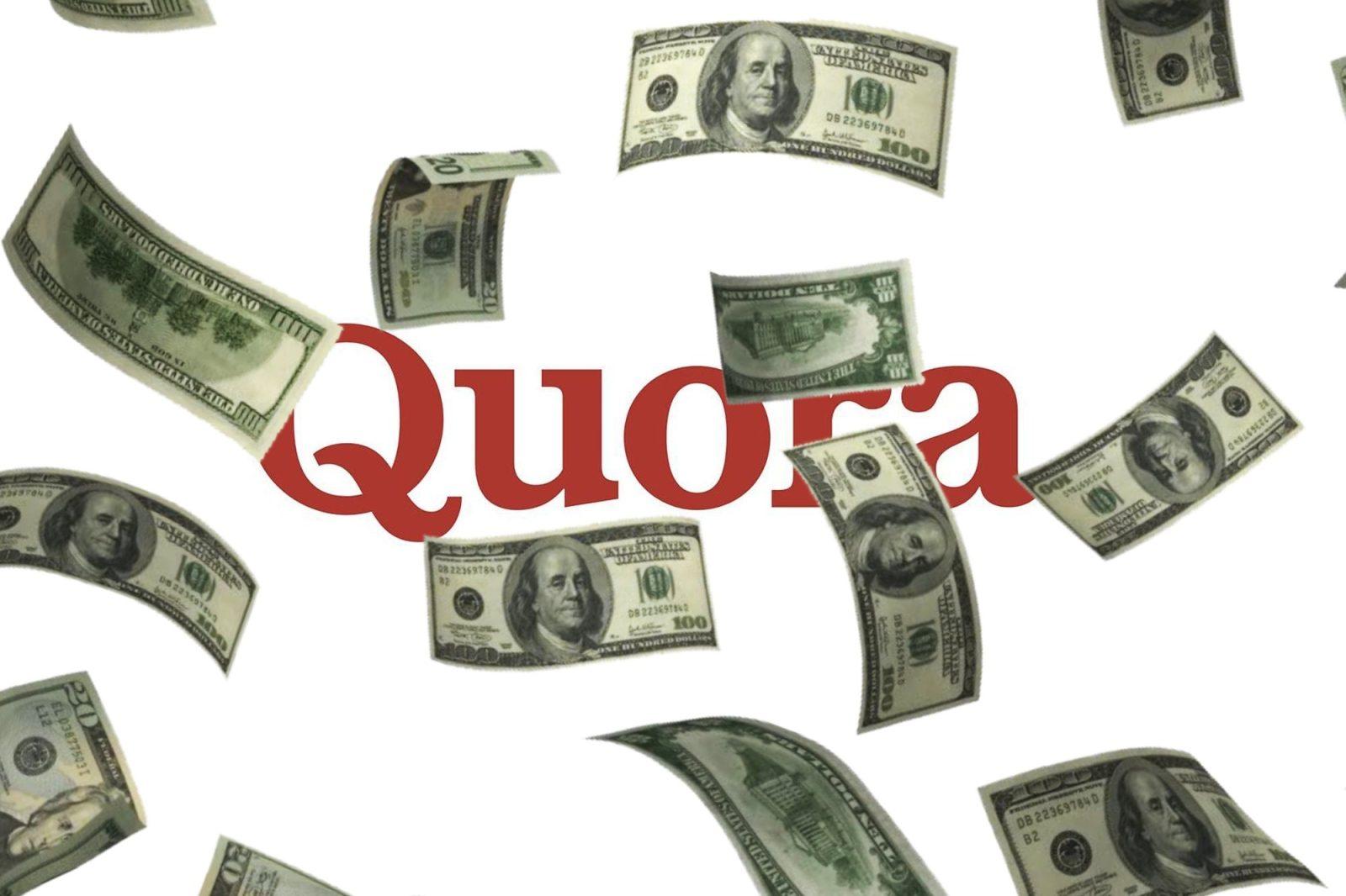 איך לעשות כסף באינטרנט דרך פורום קוורה – Quora