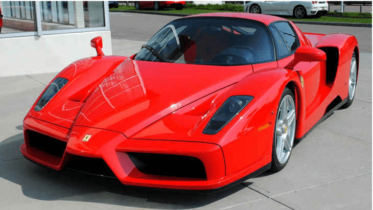 רכבים הכי יקרים בעולם