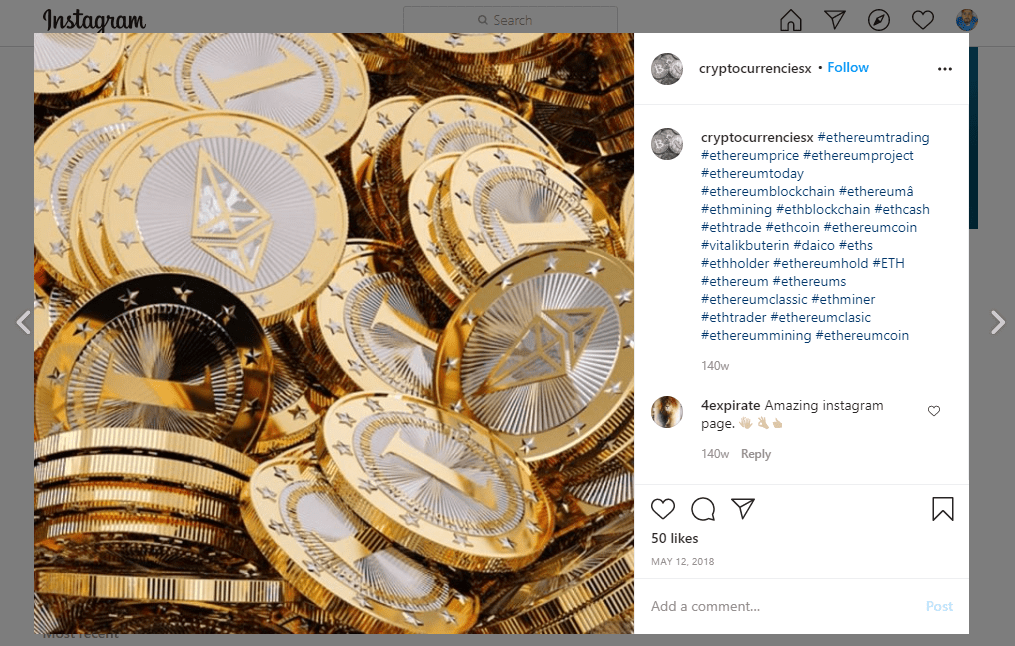 5 החלופות הכי טובות למטבע הביטקוין (מטבעות קריפטו) – Bitcoin