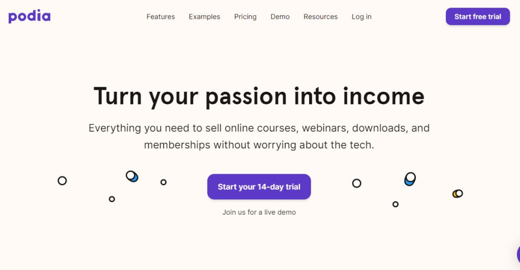 מערכות (אתרים) ליצירת קורסים אונליין הטובות ביותר