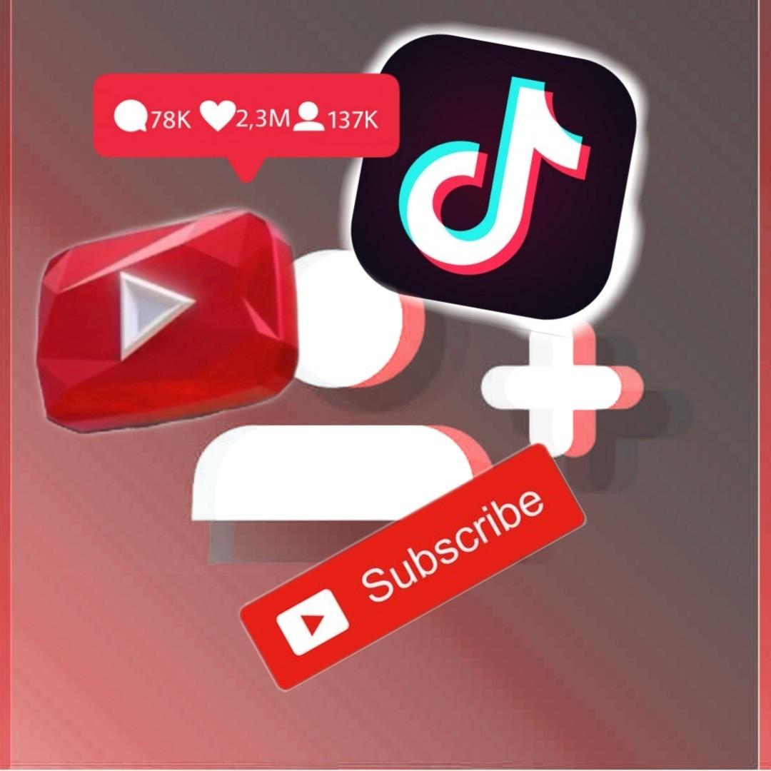3 דרכים – איך להעלות עוקבים בטיקטוק דרך ערוץ היוטיוב שלכם
