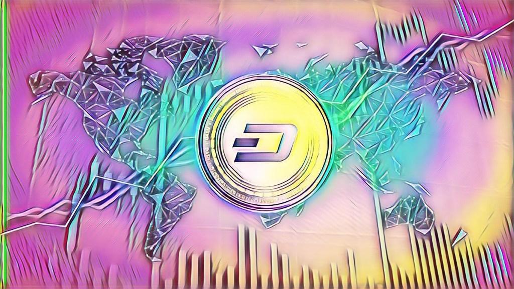 סקירה על מטבע הקריפטו דאש Dash ואיך לקנות