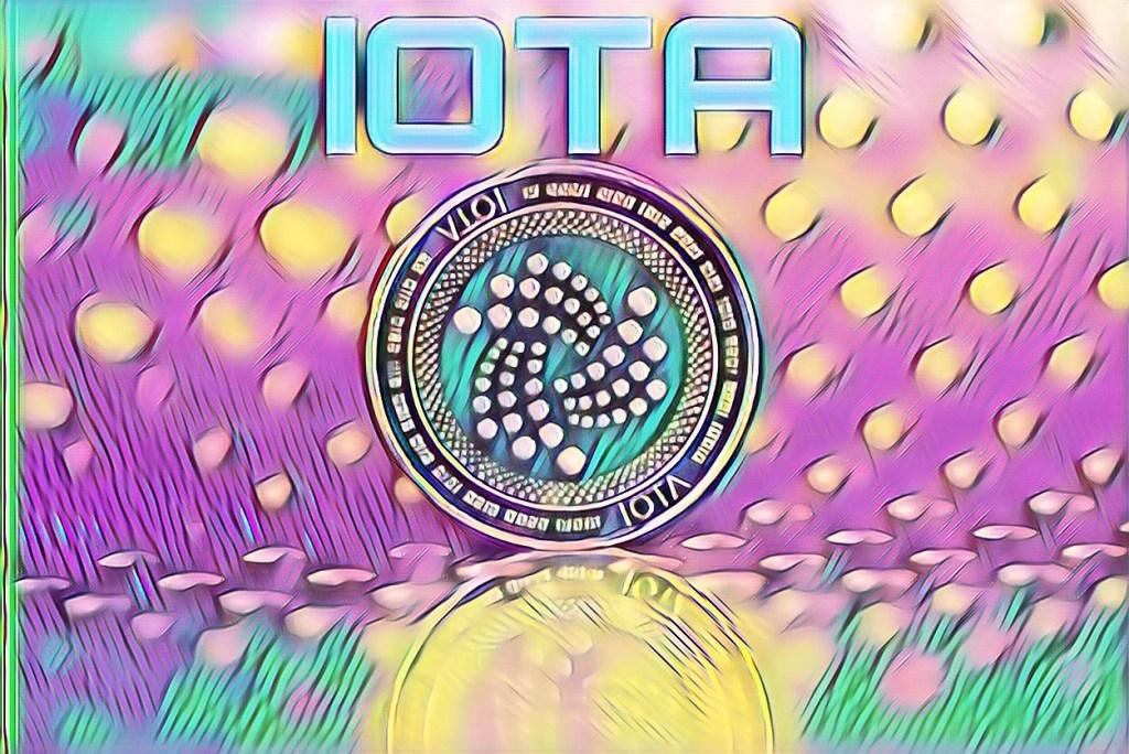 סקירה על מטבע הקריפטו איוטה IOTA (MIOTA) ואיך לקנות