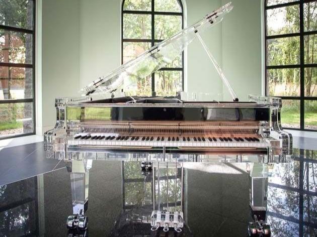 הרהיט של העשירים – פסנתר כנף הכי יקר בעולם